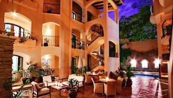 Acanto Boutique Hotel Playa del Carmen