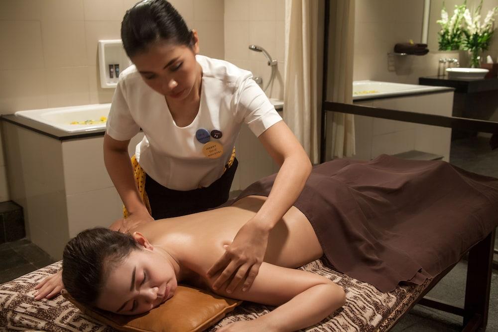 노보텔 세마랑(Novotel Semarang) Hotel Image 39 - Massage