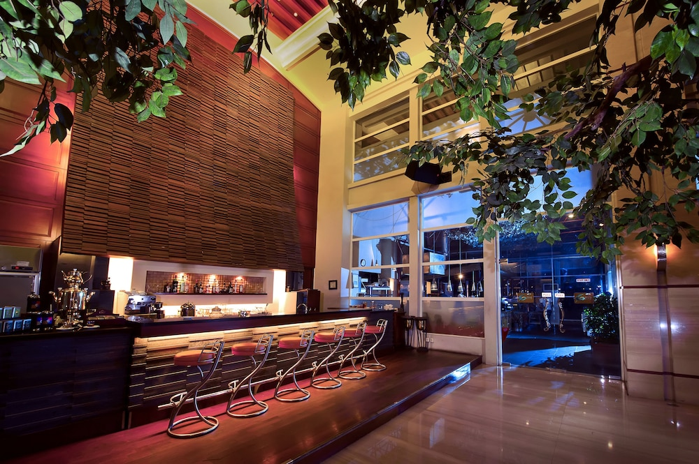 노보텔 세마랑(Novotel Semarang) Hotel Image 56 - Hotel Bar