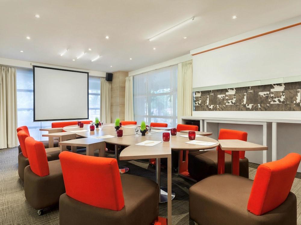 노보텔 세마랑(Novotel Semarang) Hotel Image 67 - Meeting Facility