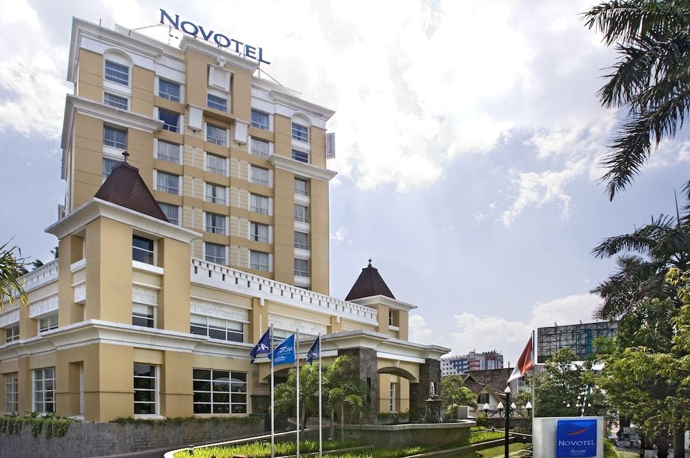 노보텔 세마랑(Novotel Semarang) Hotel Image 25 -