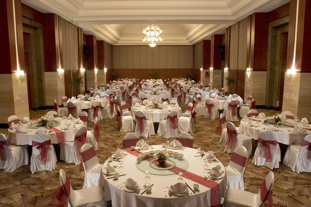 노보텔 세마랑(Novotel Semarang) Hotel Image 63 - Banquet Hall