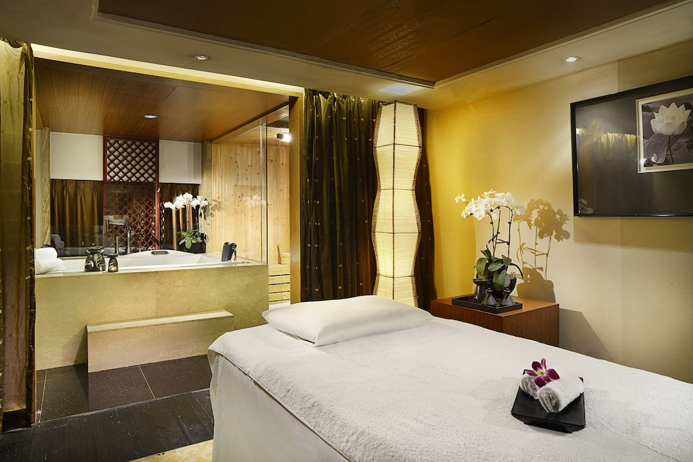 소피텔 시안 온 렌민 스퀘어(Sofitel Xian on Renmin Square) Hotel Image 30 - Massage