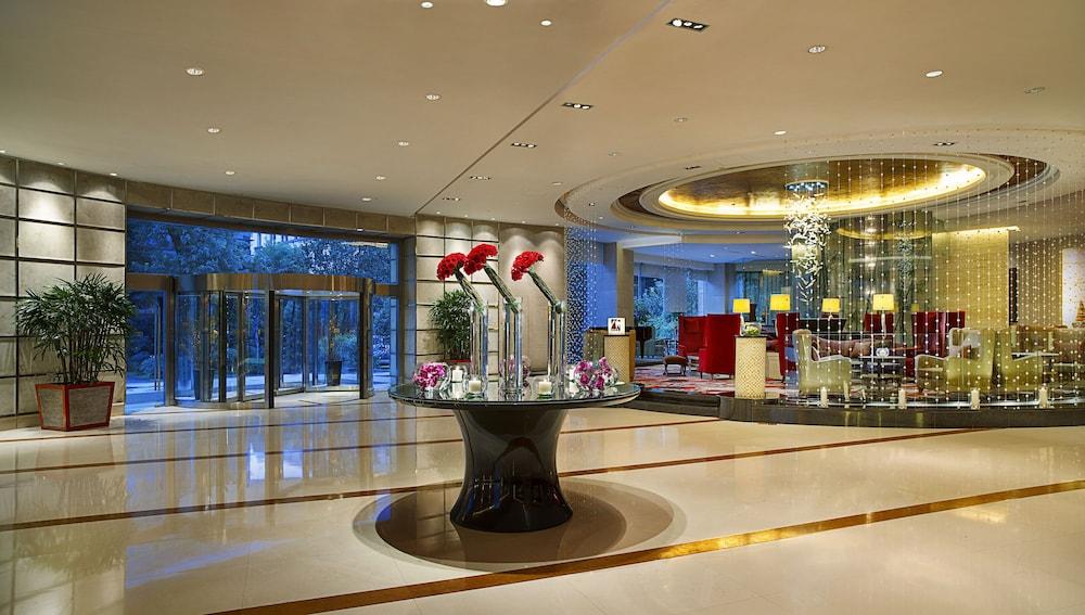 소피텔 시안 온 렌민 스퀘어(Sofitel Xian on Renmin Square) Hotel Image 1 - Lobby