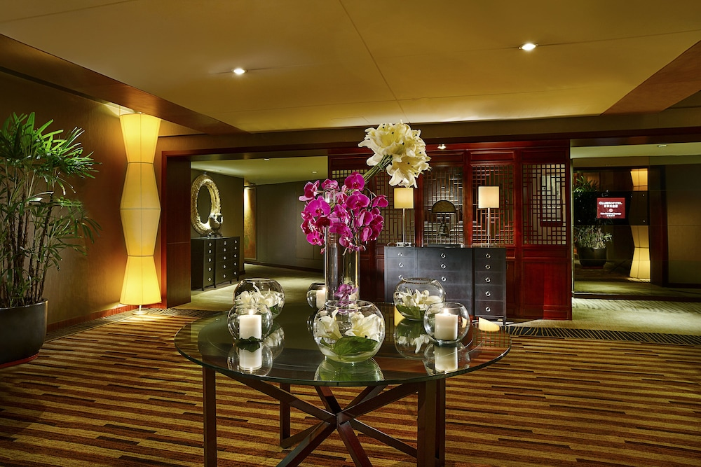 소피텔 시안 온 렌민 스퀘어(Sofitel Xian on Renmin Square) Hotel Image 51 - Executive Lounge