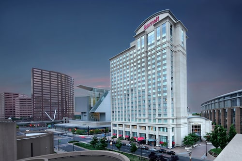 . Marriott Hartford Downtown