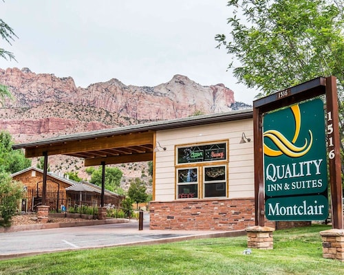 . Quality Inn & Suites Montclair