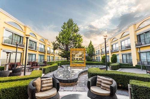 . Courtyard by Marriott Toluca Airport