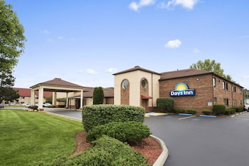 Hotel - Days Inn by Wyndham Middletown
