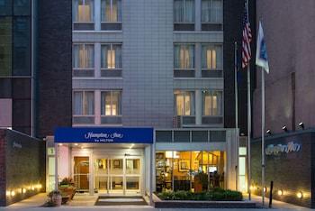麥迪森廣場花園區歡朋飯店 Hampton Inn Madison Square Garden Area Hotel