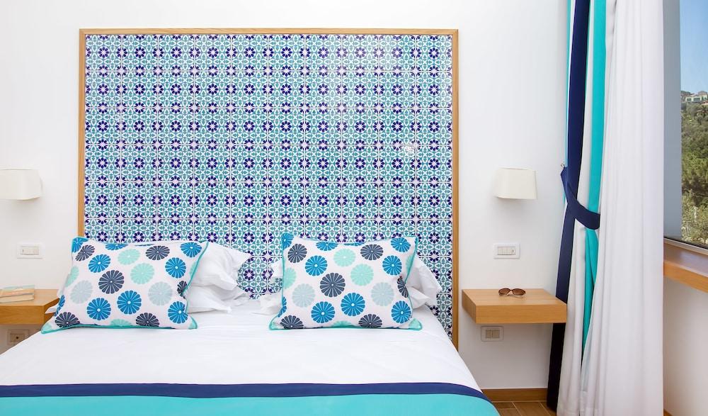 호텔 미라마레(Hotel Miramare) Hotel Image 9 - Guestroom