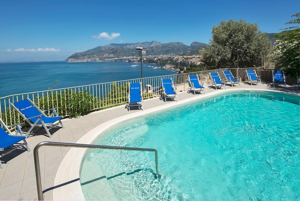 호텔 미라마레(Hotel Miramare) Hotel Image 32 - Outdoor Pool