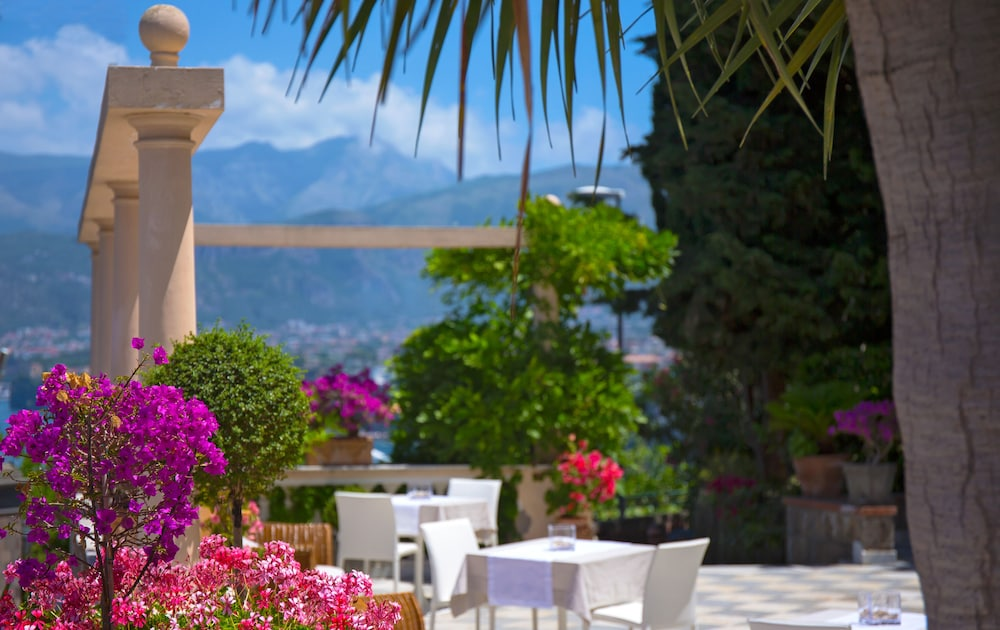 호텔 미라마레(Hotel Miramare) Hotel Image 47 - Terrace/Patio