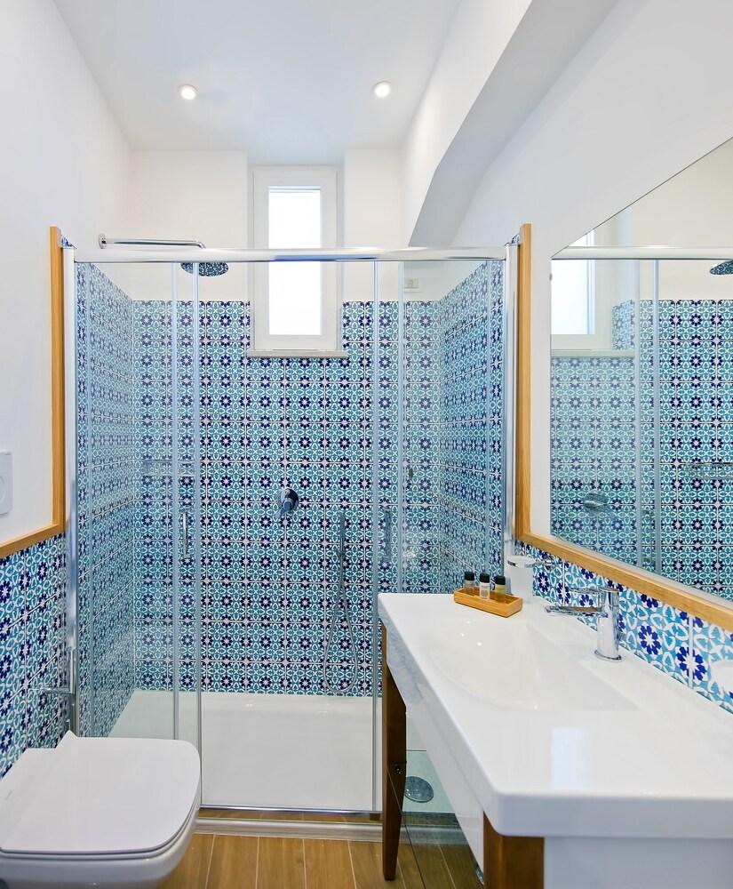 호텔 미라마레(Hotel Miramare) Hotel Image 24 - Bathroom