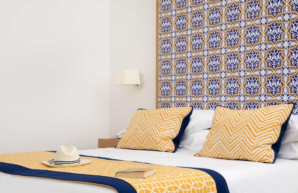 호텔 미라마레(Hotel Miramare) Hotel Image 11 - Guestroom