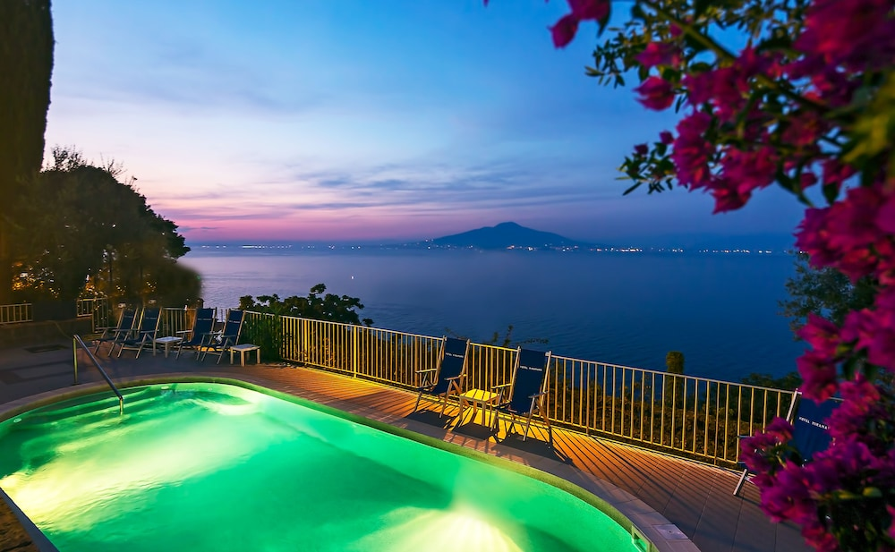 호텔 미라마레(Hotel Miramare) Hotel Image 62 - Outdoor Pool