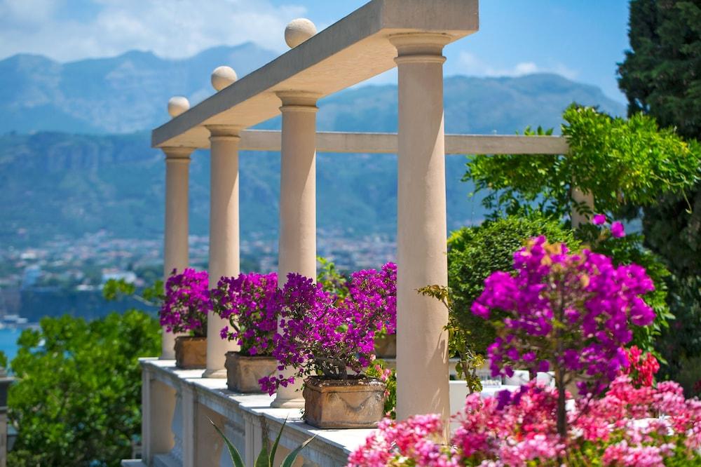 호텔 미라마레(Hotel Miramare) Hotel Image 46 - Terrace/Patio