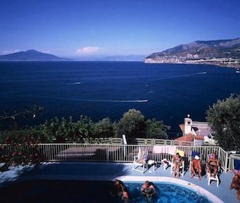 호텔 미라마레(Hotel Miramare) Hotel Image 55 - View from Hotel
