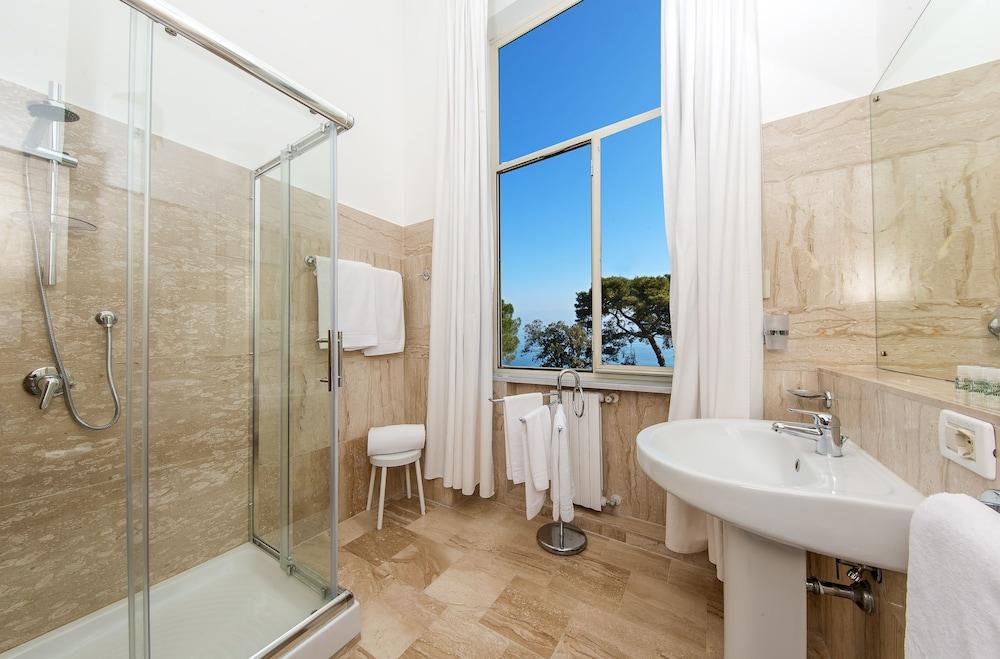 호텔 미라마레(Hotel Miramare) Hotel Image 23 - Bathroom