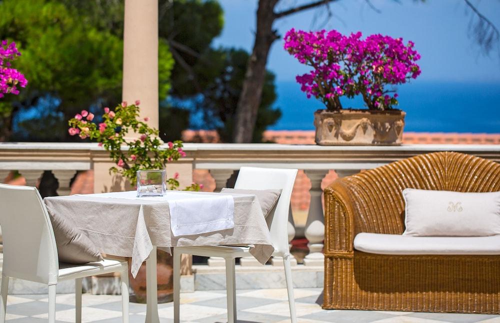 호텔 미라마레(Hotel Miramare) Hotel Image 49 - Terrace/Patio