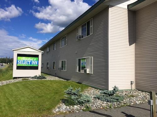 . Alaska's Select Inn Wasilla