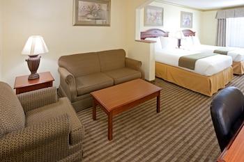 沃思湖智選假日飯店及套房 Holiday Inn Express & Suites Lake Worth, an IHG Hotel