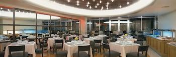 Atrion Hotel - Restaurant  - #0