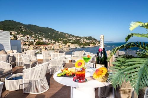 . Best Western Plus Tigullio Royal Hotel