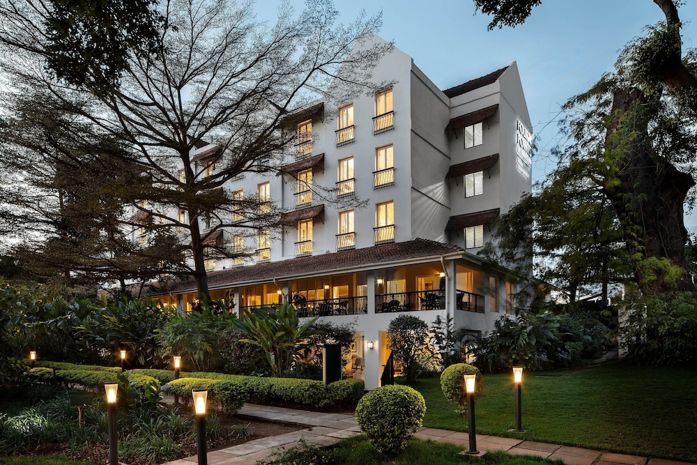 Four Points By Sheraton Arusha, The Arusha Hotel 1