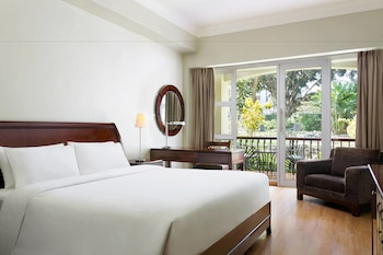 Four Points by Sheraton Arusha, The Arusha Hotel