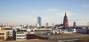 Hotel Zentrum - Aerial View  - #0