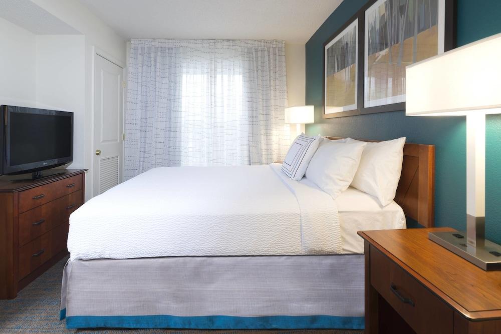 레지던스 인 바이 메리어트 마운틴 올리브 앳 인터내셔널 트레이드 센터(Residence Inn by Marriott Mt. Olive at Intl Trade Center) Hotel Image 6 - Guestroom