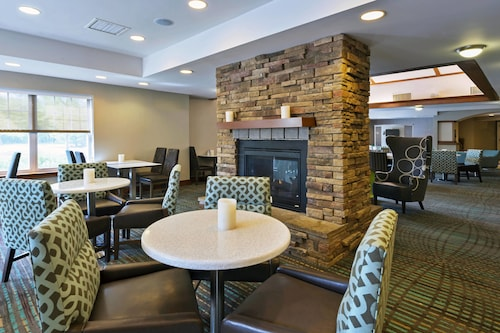 . Residence Inn by Marriott Mt. Olive at Intl Trade Center