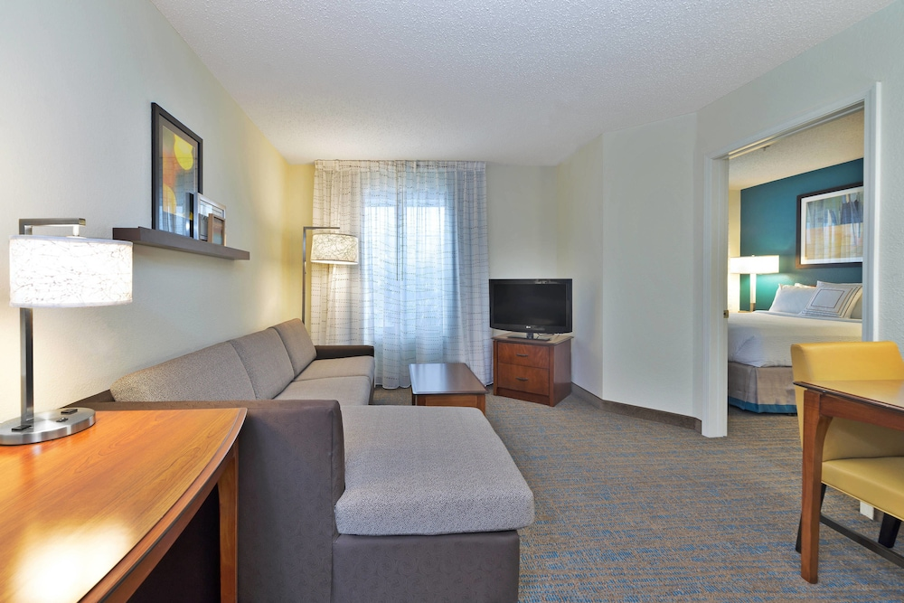 레지던스 인 바이 메리어트 마운틴 올리브 앳 인터내셔널 트레이드 센터(Residence Inn by Marriott Mt. Olive at Intl Trade Center) Hotel Image 8 - Guestroom