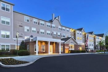 Residence Inn by Marriott Mt. ..