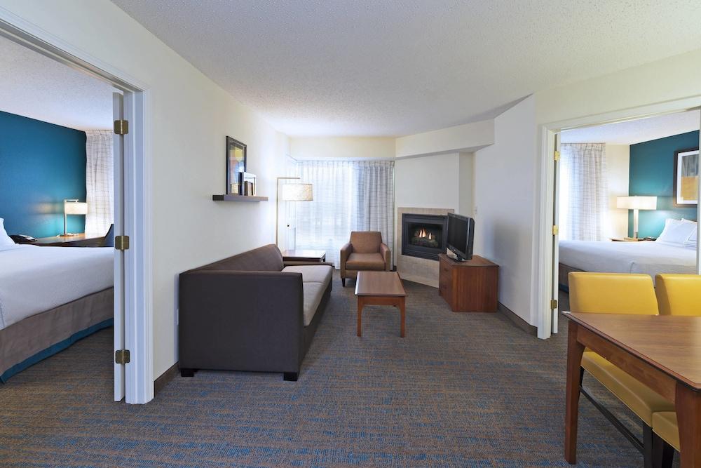 레지던스 인 바이 메리어트 마운틴 올리브 앳 인터내셔널 트레이드 센터(Residence Inn by Marriott Mt. Olive at Intl Trade Center) Hotel Image 25 - Guestroom