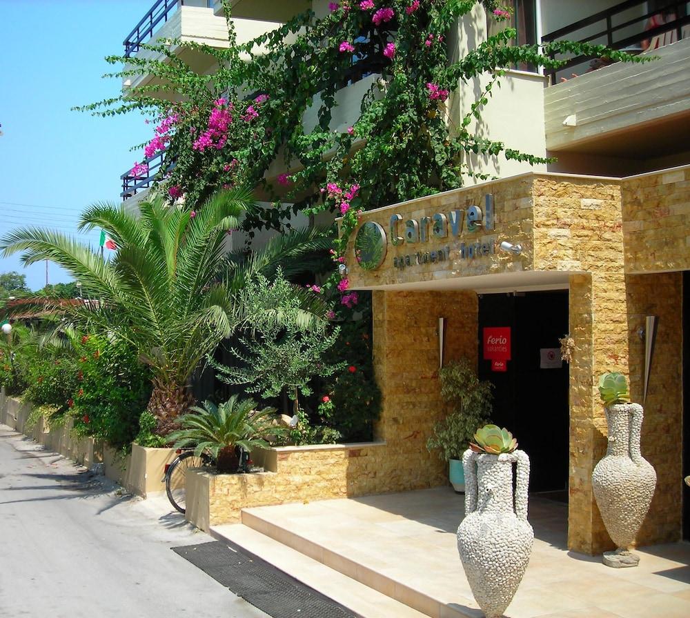 캐러벨 아파트먼트 호텔(Caravel Apartment Hotel) Hotel Image 17 -