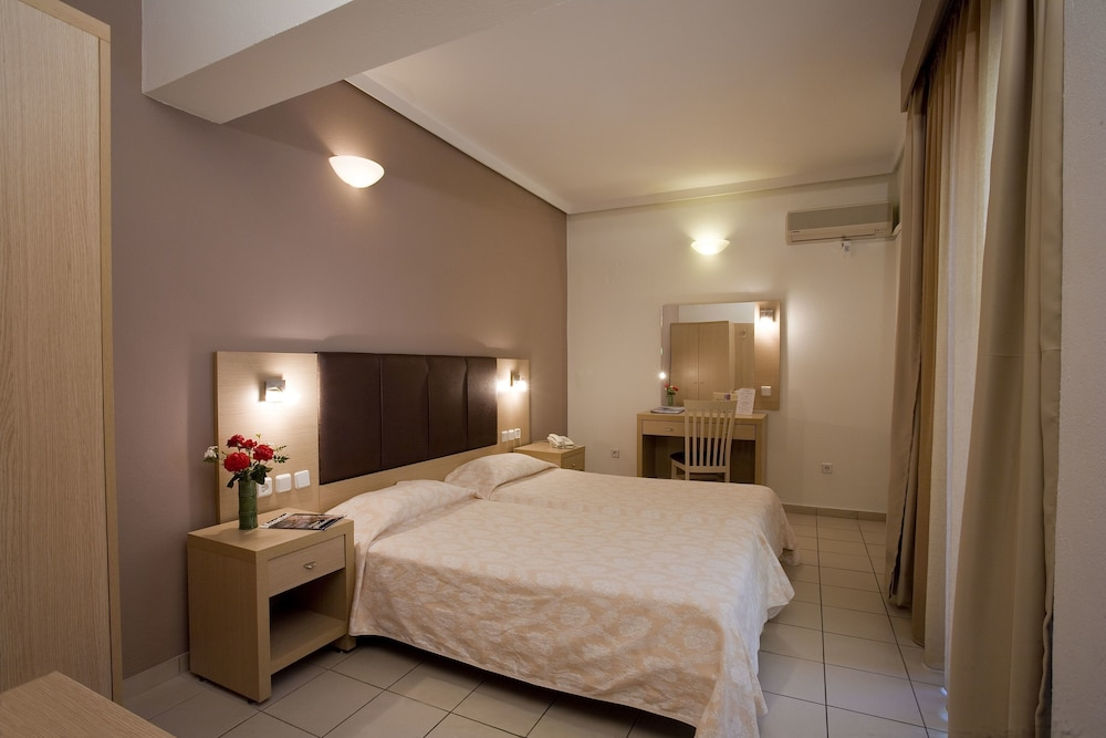 캐러벨 아파트먼트 호텔(Caravel Apartment Hotel) Hotel Image 2 - Guestroom