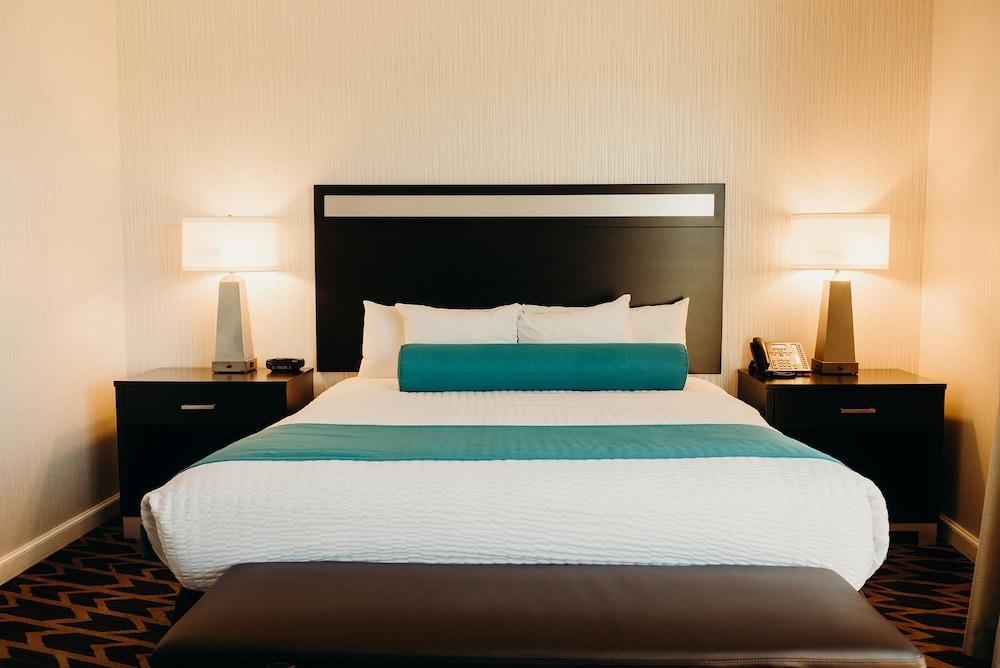 골드 컨트리 카지노 앤드 호텔(Gold Country Casino & Hotel) Hotel Image 4 - Guestroom