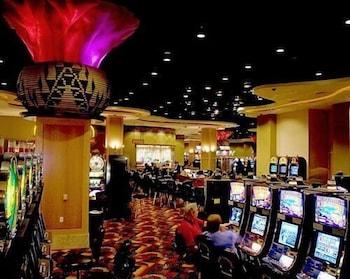 골드 컨트리 카지노 앤드 호텔(Gold Country Casino & Hotel) Hotel Image 10 - Casino