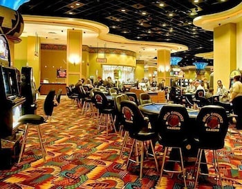 골드 컨트리 카지노 앤드 호텔(Gold Country Casino & Hotel) Hotel Image 9 - Casino
