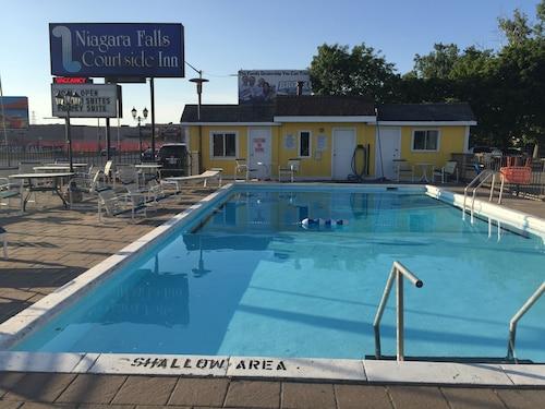 Niagara Falls Courtside Inn, Niagara