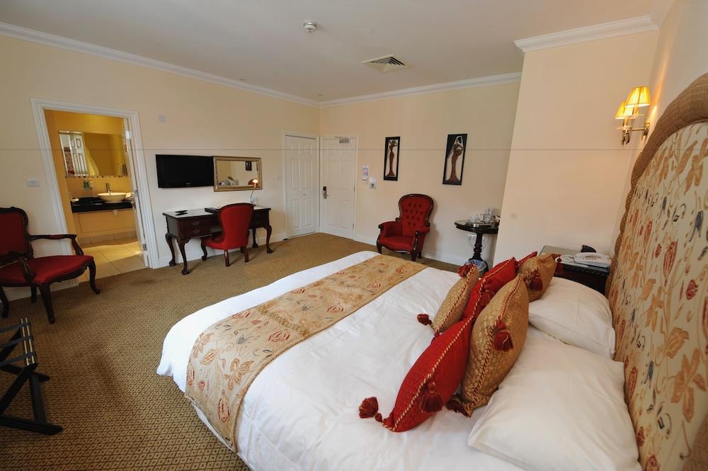 헴스테드 하우스 호텔(Hempstead House Hotel) Hotel Image 7 - Guestroom