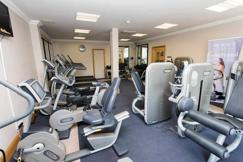 헴스테드 하우스 호텔(Hempstead House Hotel) Hotel Image 31 - Gym