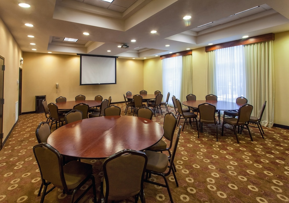 하얏트 플레이스 컬럼버스 노스(Hyatt Place Columbus-North) Hotel Image 54 - Meeting Facility