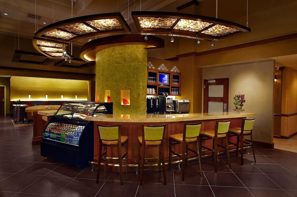 하얏트 플레이스 컬럼버스 노스(Hyatt Place Columbus-North) Hotel Image 55 - Interior Detail
