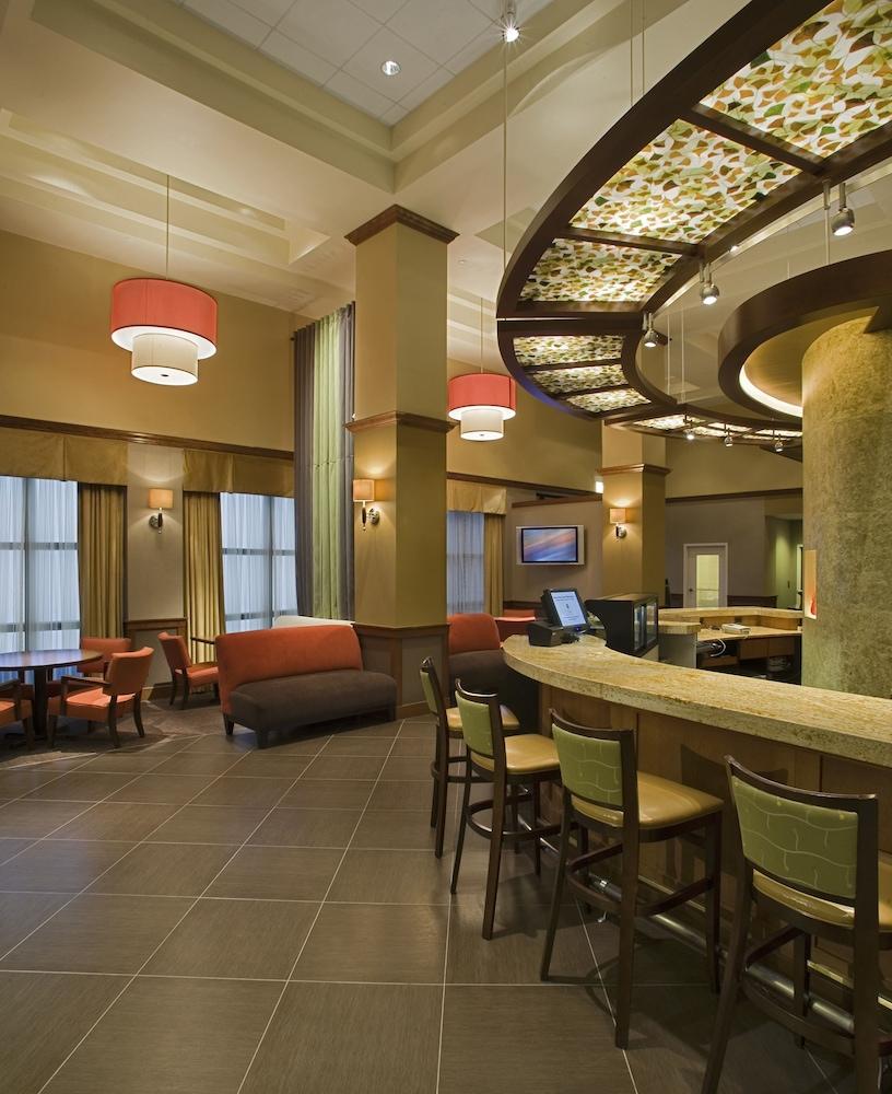 하얏트 플레이스 컬럼버스 노스(Hyatt Place Columbus-North) Hotel Image 15 - Interior Detail