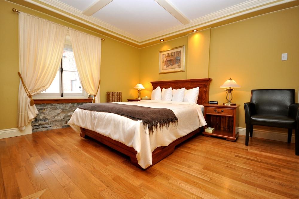 Hotel Acadia, Communauté-Urbaine-de-Québec