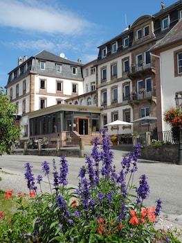 Hotel - Le Grand Hotel Du Hohwald