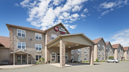 . Best Western Plus Woodstock Hotel & Conference Centre